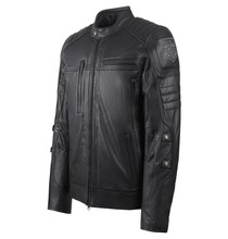 John Doe Leather Jacket Technical