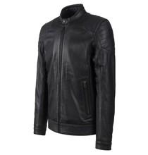 John Doe Leather Jacket Roadster