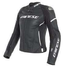 Dainese RACING 3 D-AIR LADY LEATHER JACKET