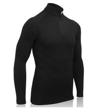 F-Lite MEGALIGHT 240 HEAT LONGSHIRT MAN