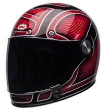 Bell BELL Bullitt SE Helmet Ryder Gloss Red Size XS
