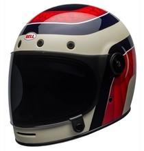 Bell BELL Bullitt Carbon Helmet Hustle Matte/Gloss Red/