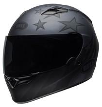 Bell BELL Qualifier Helmet Honor Gloss Titanium/Black S