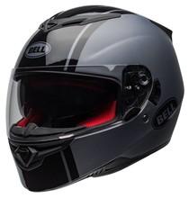 Bell BELL RS-2 Helmet Rally Matte/Gloss Black/Titanium
