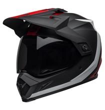 Bell BELL MX-9 Adventure MIPS Helmet Switchback Matte B