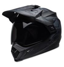 Bell BELL MX-9 Adventure MIPS Helmet Stealth Matte Blac