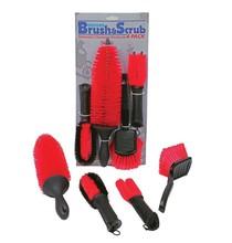 Oxford Brush and Scrub