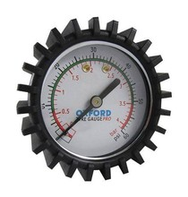 Oxford Analogue Tyre Gauge