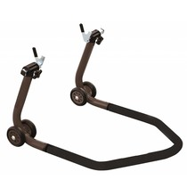 Booster PADDOCK STAND CLIPP, ACHTER. (