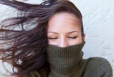 8 tips tegen winters haar!