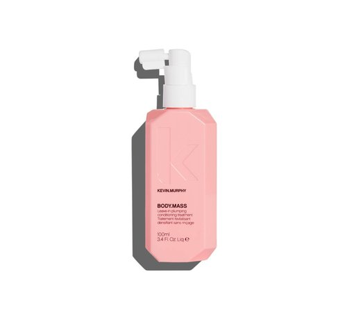 KEVIN.MURPHY BODY MASS