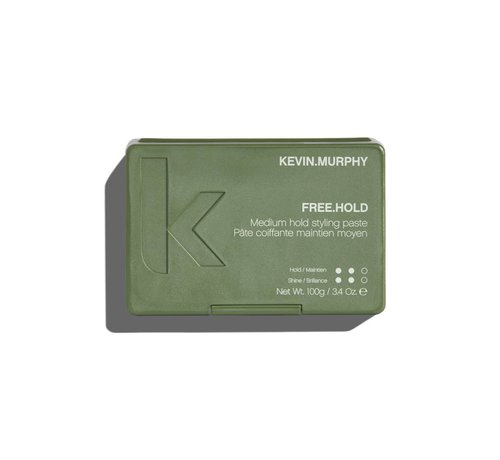 KEVIN.MURPHY FREE HOLD