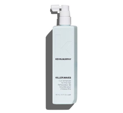 KEVIN.MURPHY KILLER WAVES