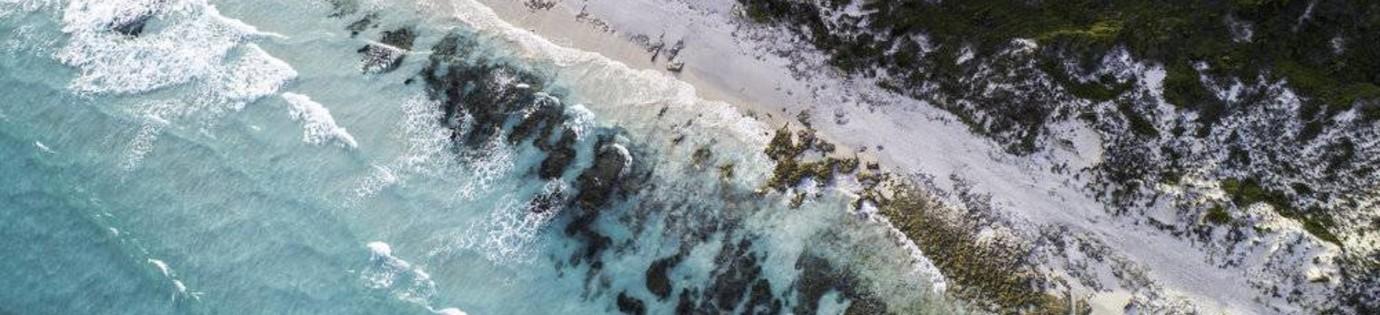 Reduce Ocean Waste Plastic Campagne