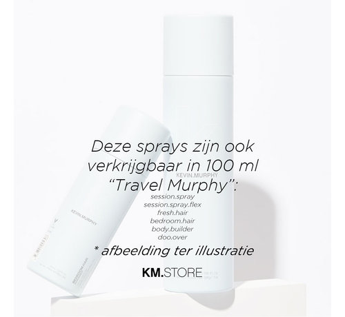 KEVIN.MURPHY SESSION SPRAY