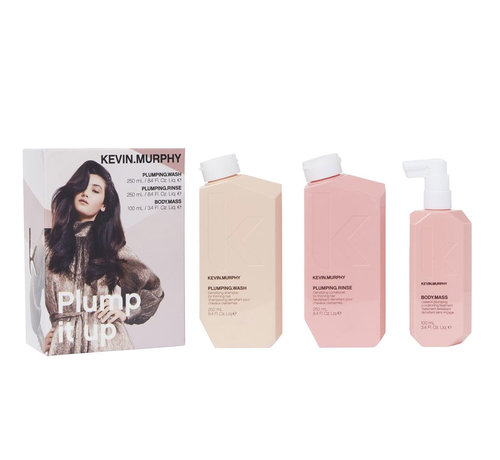 KEVIN.MURPHY PLUMP IT UP