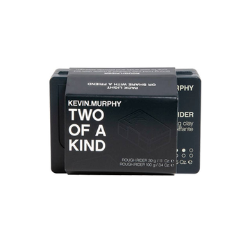 KEVIN.MURPHY TWO OF A KIND: ROUGH.RIDER