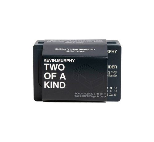 KEVIN.MURPHY TWO OF A KIND: ROUGH RIDER