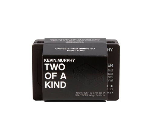 KEVIN.MURPHY TWO OF A KIND: NIGHT RIDER