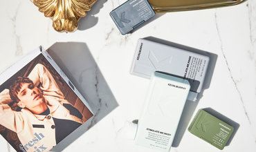 Testers gezocht: Kevin Murphy Stimulate-me wash & rinse