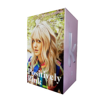 KEVIN.MURPHY POSITIVELY PINK