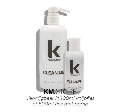KEVIN.MURPHY CLEAN ME