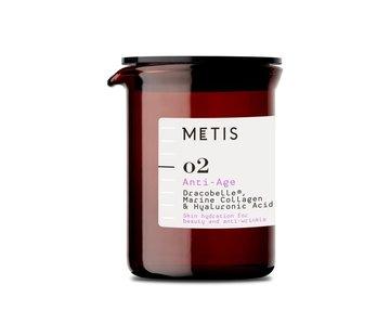 METIS ANTI-AGE 02 - VITAMINE - 60 CAPS
