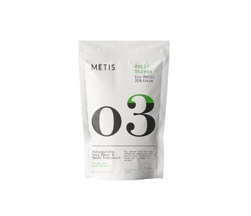 METIS ANTI-STRESS 03 - VITAMINE - 48 CAPS