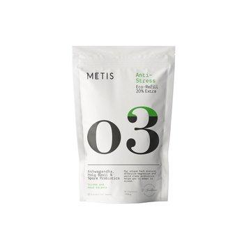METIS ANTI-STRESS 03 - REFILL 48 CAPSULES