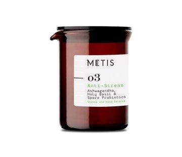 METIS ANTI-STRESS 03 - VITAMINE - 40 CAPS