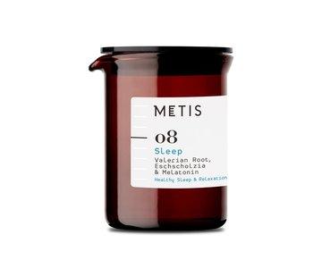 METIS SLEEP 08 - VITAMINE - 40 CAPS