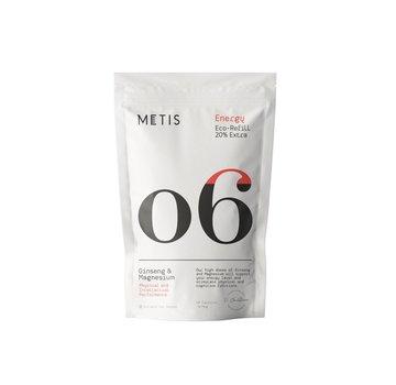 METIS ENERGY 06 - REFILL 48 CAPSULES