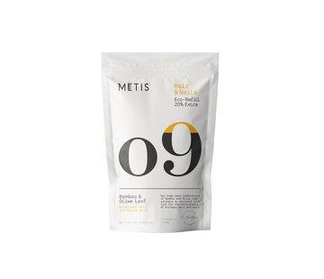 METIS HAIR & NAILS 09 - VITAMINE - 72 CAPS