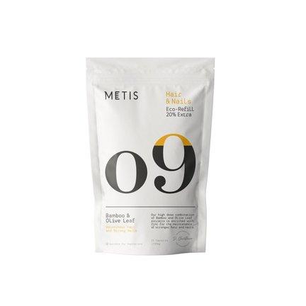 Metis Refills - voordelig & ecologisch je vitamines aanvullen!