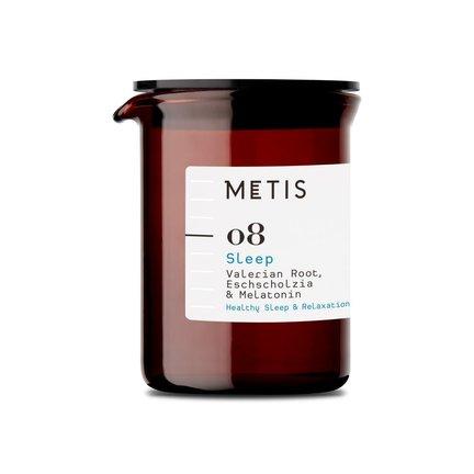 Metis Sleep 08 vitamine om beter in te slapen én door te slapen
