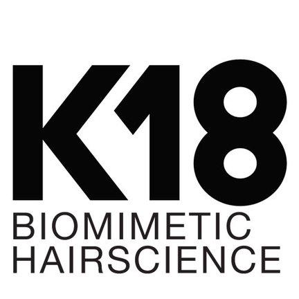 K18 Hair - herstel je haren in 4 minuten!