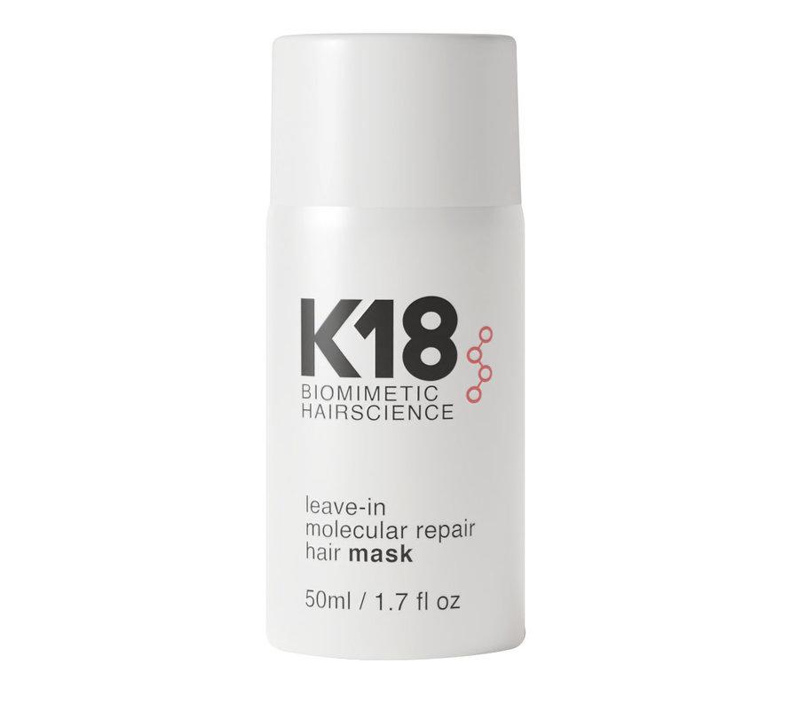 Leave-In Molecular Repair Hair Mask 50ml