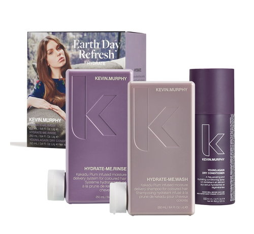 KEVIN MURPHY EARTH DAY REFRESH HYDRATE