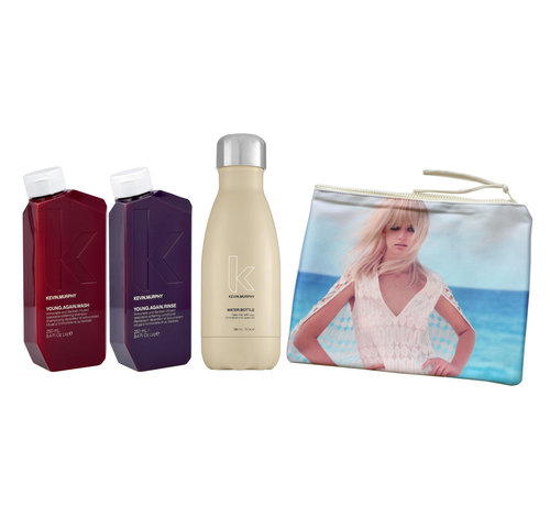 KEVIN MURPHY YOUNG AND FRESH AGAIN