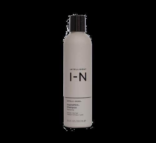 I-N Intelligent Nutrients InspiraMint™ Shampoo
