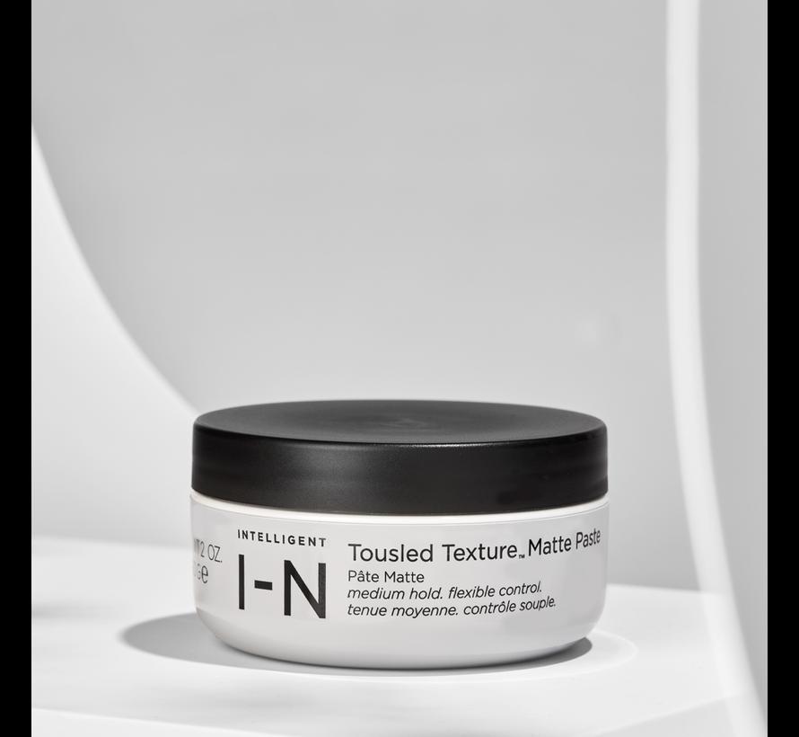 Intelligent Nutrients Tousled Texture™ Matte Paste