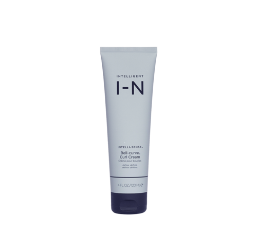 I-N Intelligent Nutrients Bell-Curve™ Curl Cream