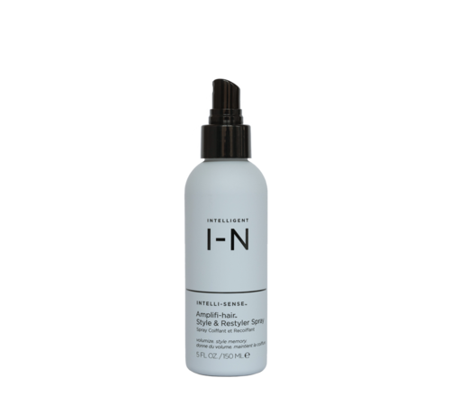 I-N Intelligent Nutrients Amplifi-hair™ Style & Restyler Spray