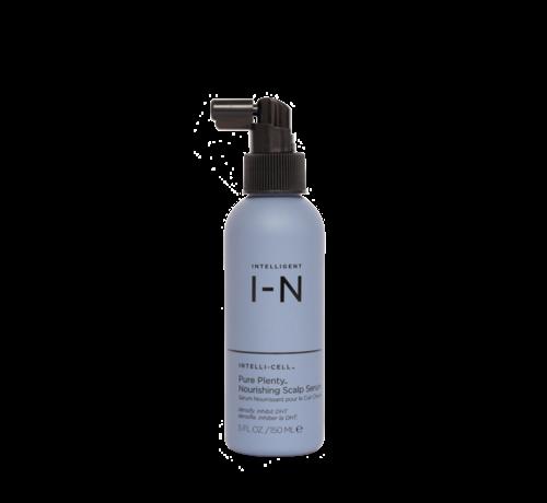 I-N Intelligent Nutrients PurePlenty™ Nourishing Scalp Serum