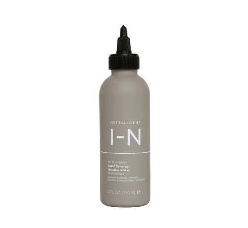 I-N Intelligent Nutrients Seed Synergy™ Micellar Water