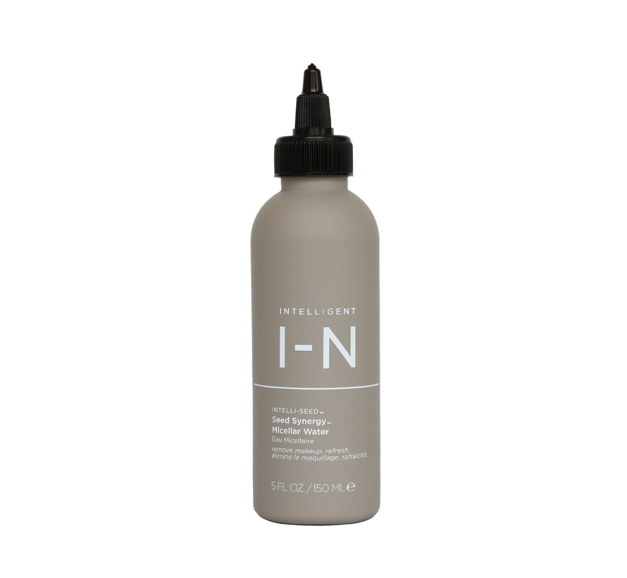 Intelligent Nutrients Seed Synergy™ Micellar Water