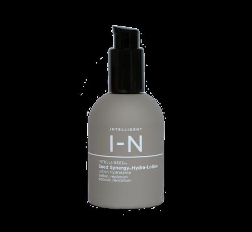 I-N Intelligent Nutrients Seed Synergy™ Hydra-Lotion
