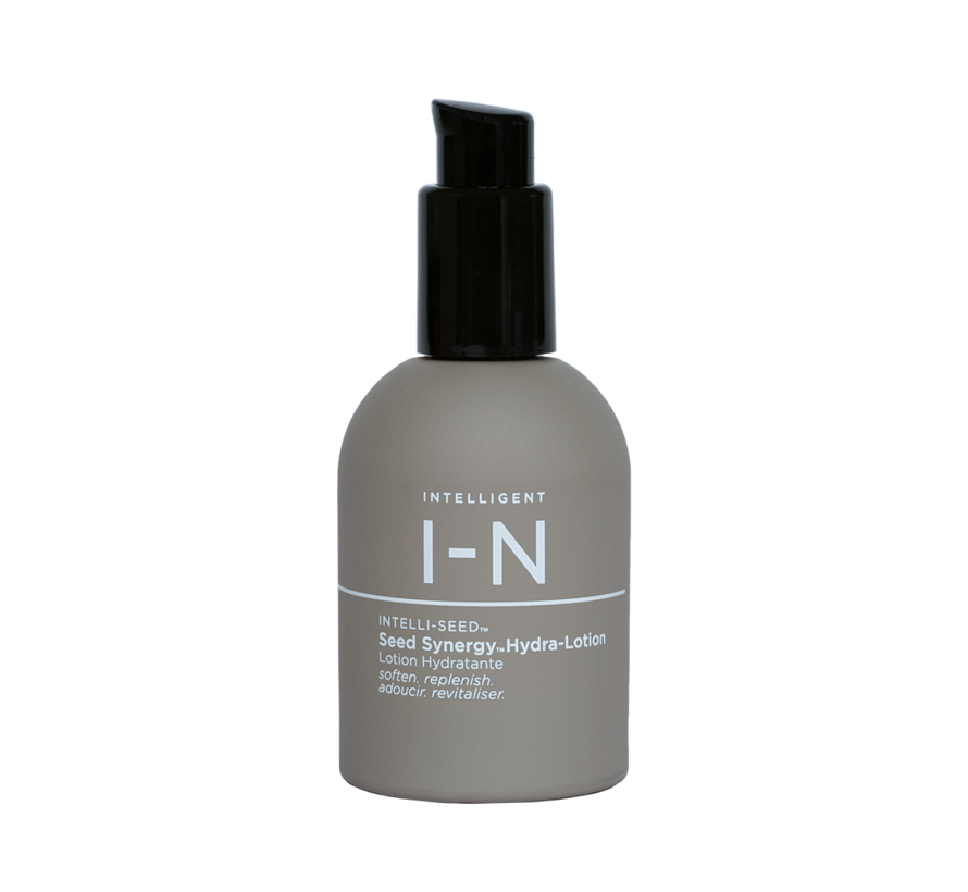 Intelligent Nutrients Seed Synergy™ Hydra-Lotion