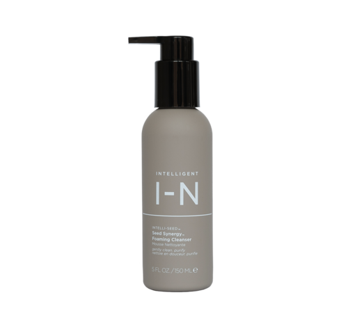 I-N Intelligent Nutrients Seed Synergy™ Foaming Cleanser