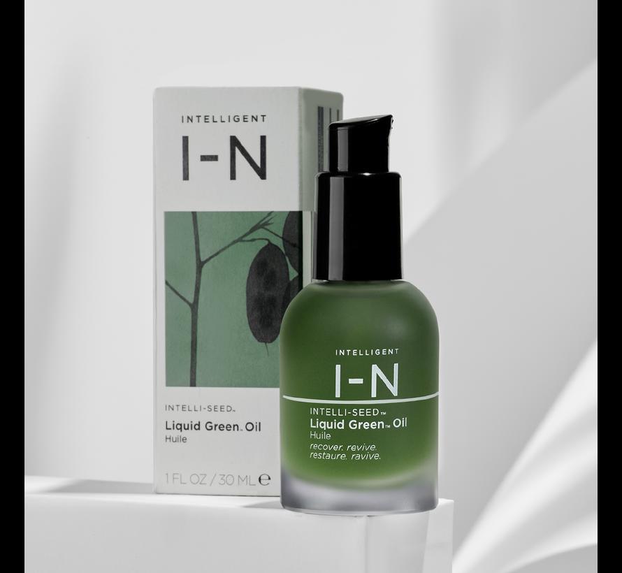 Intelligent Nutrients Liquid Green™ Oil